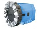 SY series servo hydraulic